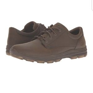 Men's Skechers Garton Modesto Oxford